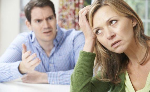 چگونه از شر استرس های زندگی مشترک خلاص شویم؟