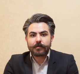 دکتر علیرضا کیکانلی - روانشناس فردی و خانواده