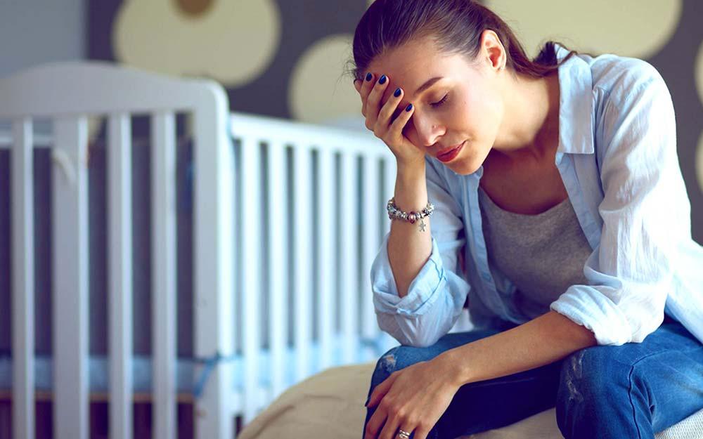 افسردگی پس از زایمان