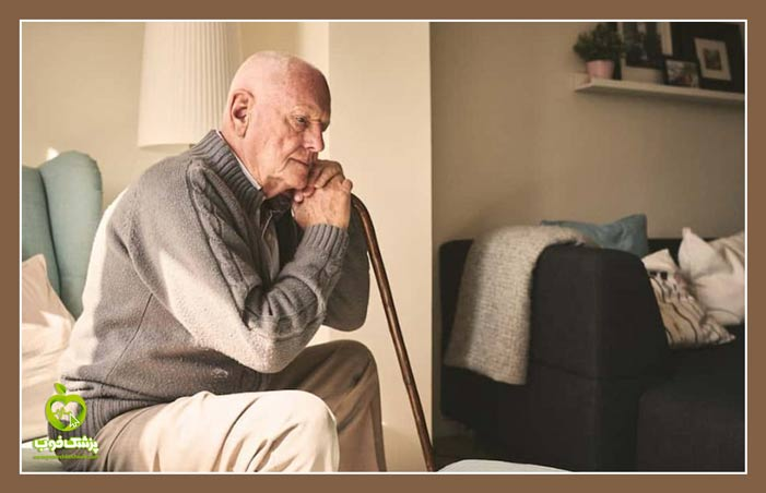 افسردگی سالمند چیست؟