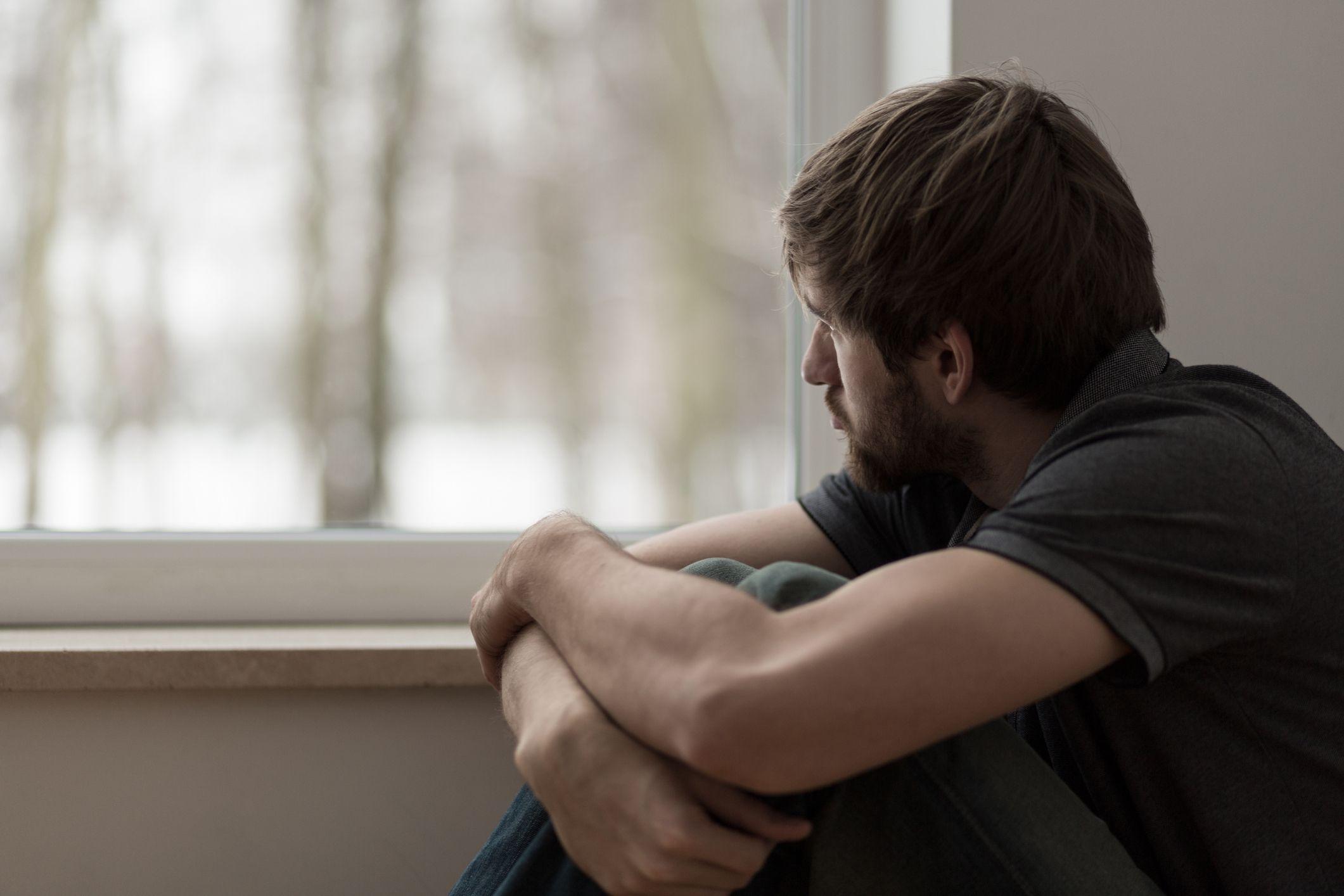 اختلال افسردگی دائم