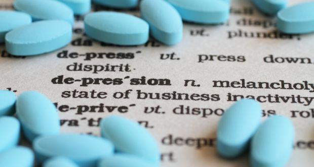 دارو درمانی افسردگی