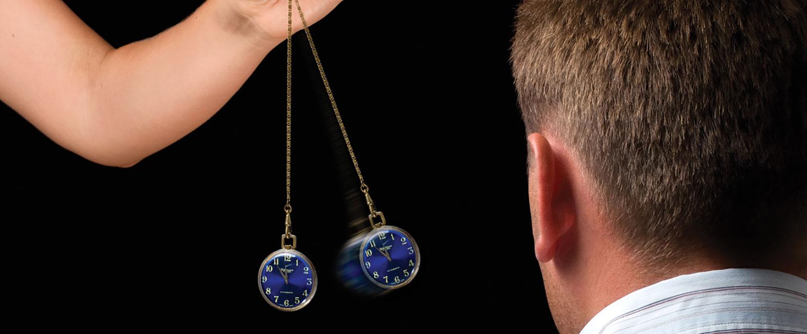 هیپنوتیزم چیست؟