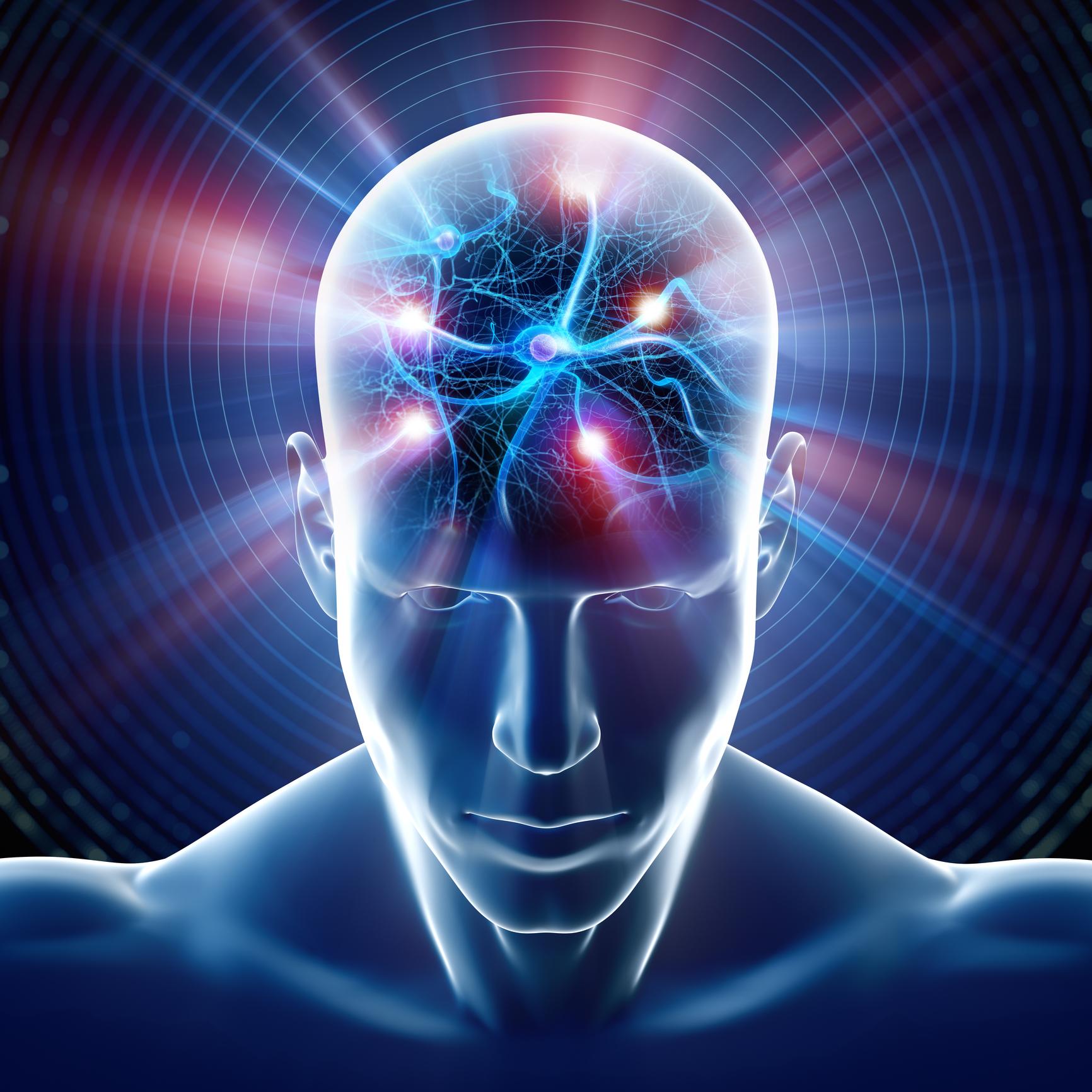 مغز در حین هیپنوتیزم