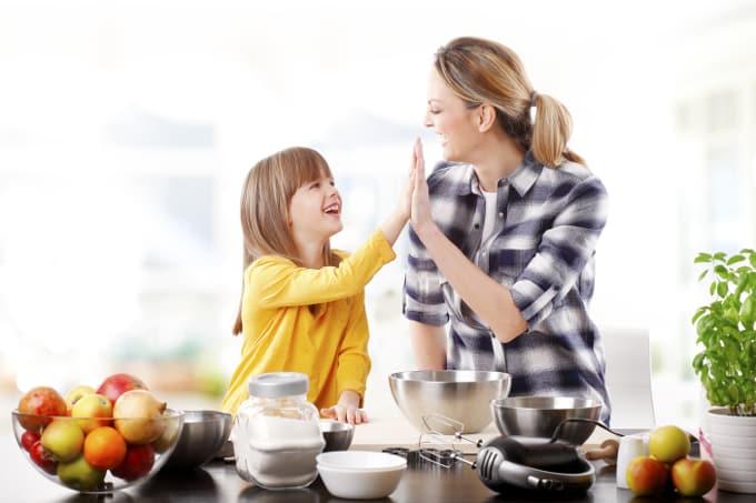 10 اصل اساسی فرزندپروری بهینه