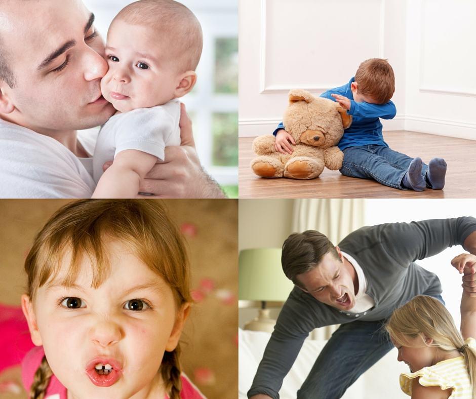 ویژگی های فرزندپروری خوب
