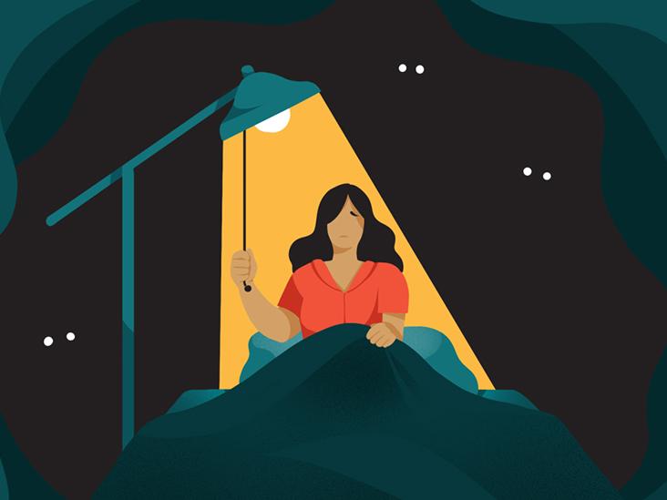 خجالت و تنهایی