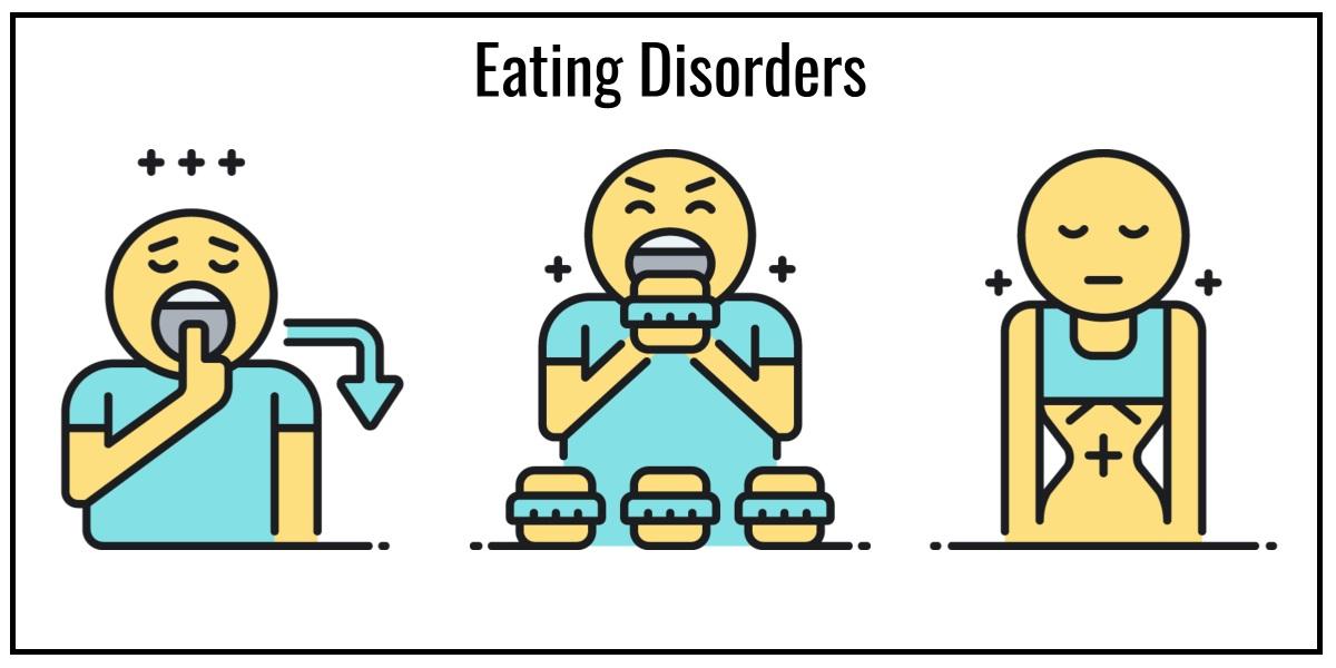 اختلال خوردن