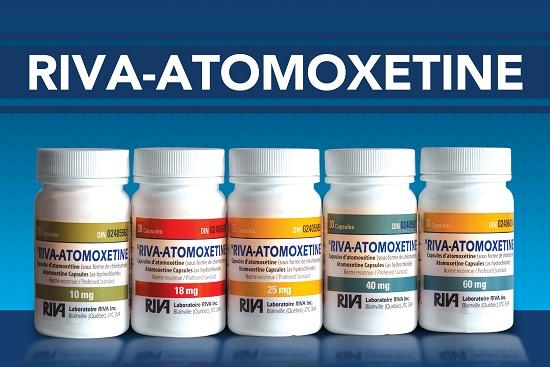 داروی آتوموکستین