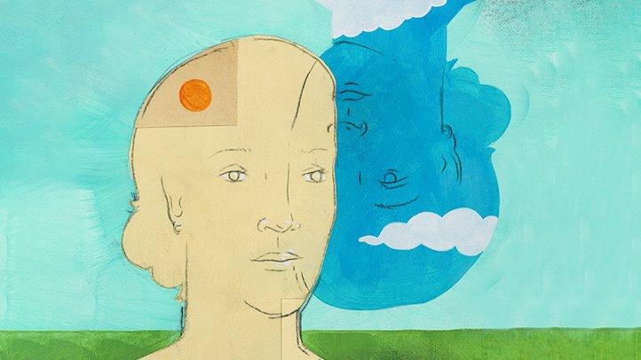 ریسک فاکتورهای اختلال شخصیت