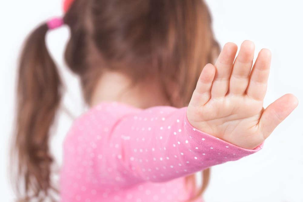 انواع ترسها در کودکان