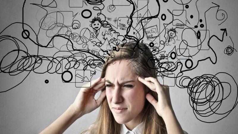 گیر افتادن در چرخه افکار معیوب