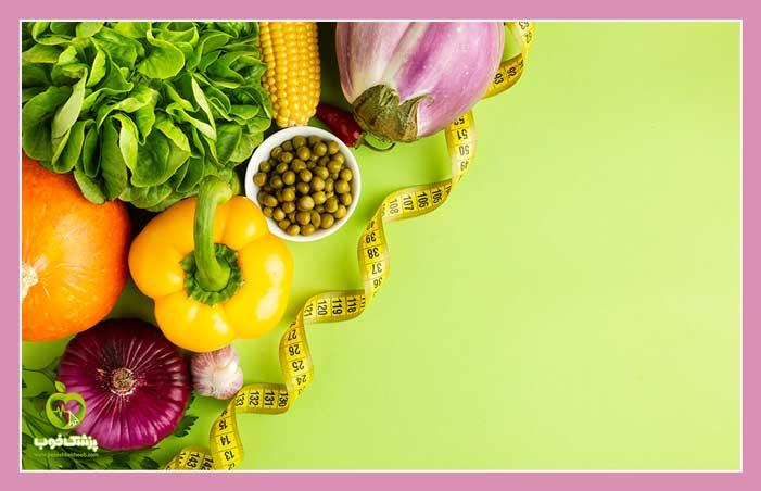 اصلاح سبک زندگی و رژیم غذایی
