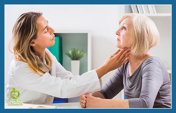 انواع اختلالات گفتاری با گفتار درمانی درمان میشوند.