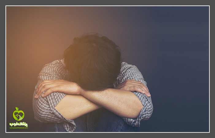 انواع افسردگی