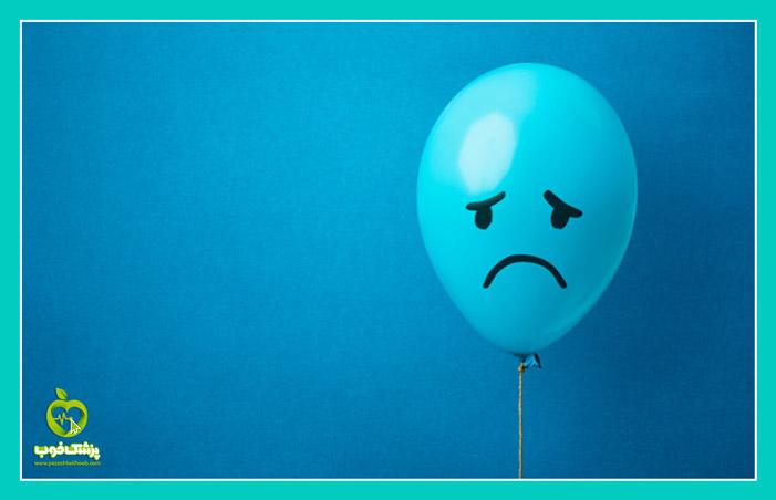 افسردگی فصلی و کاهش خلق
