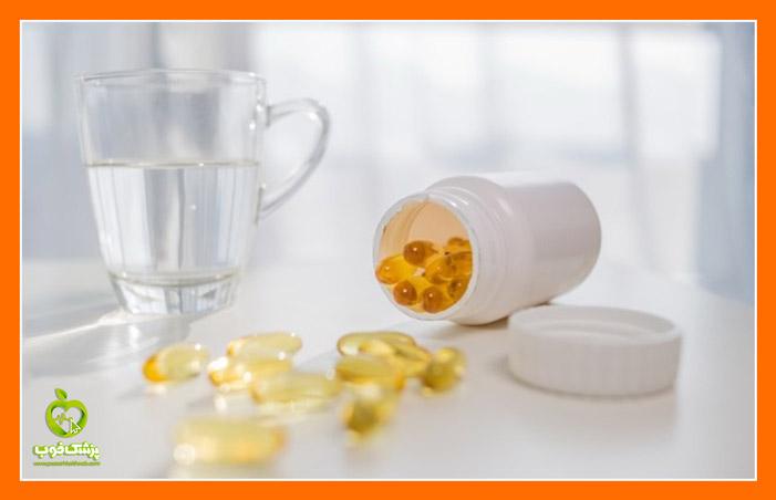 ویتامین دی و درمان افسردگی فصلی زمستان